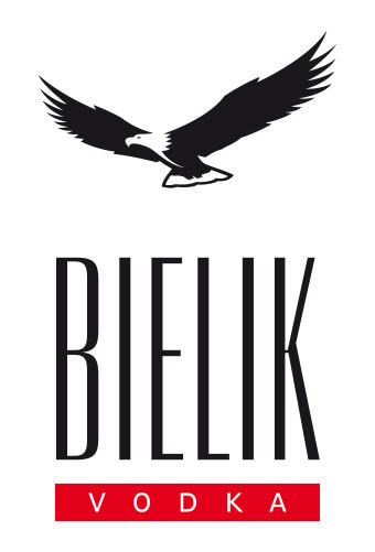 Logo Bielik Vodka